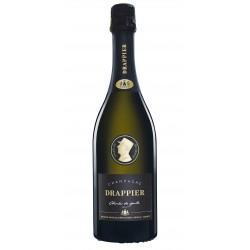 Bouteilles de champagne DRAPPIER CHARLES DE GAULLE