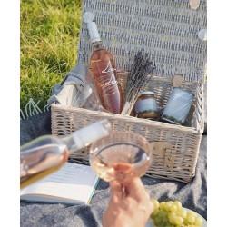 Love By Léoube - Bouteille de vin BIO de Provence 75 cL