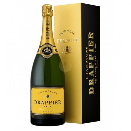 Champagne CARTE D'OR Brut (MAGNUM)